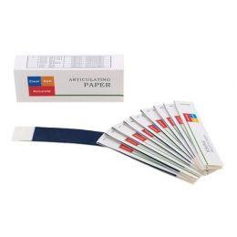 Artikulačních papír Pol-Intech modrý