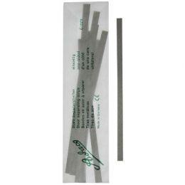 Ocelové oddělovací pásky ADAC 12ks 6mm