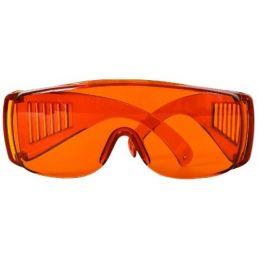 Oranžové 100% UV brýle
