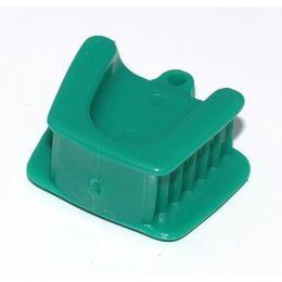 Podpěra na zuby na skus pryžová velká