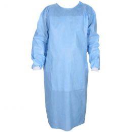 Sterilní ochranný oblek 1ks
